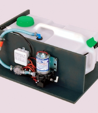 Water supply 33Litres-24V