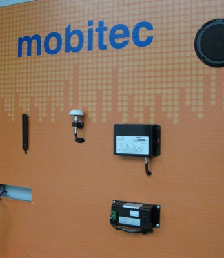 MOBITEC LED Display